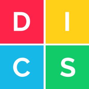 pussel DISC