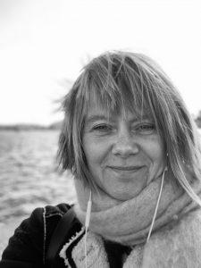 Veronica Carlson terapeutisk coach